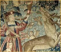 Image de tapisserie