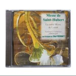 CD couve Messe Saint-Hubert
