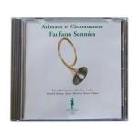CD Fanfares et circonstances, fanfares sonnées