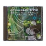 Couverture CD Les trompes du Club Périnet
